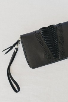 Hobo and Hatch Travellers Palm Wallet