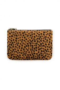 Maud Wallet Cheetah