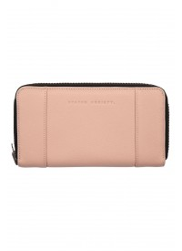 Status Anxiety State of Flux Wallet Dusty Pink
