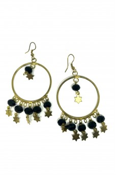 Alilia The Label Starry Night Earrings