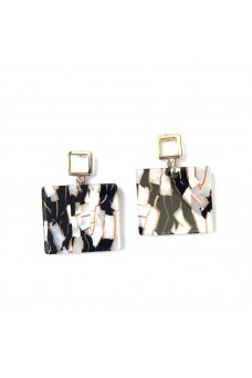 Steviie Jewellery Elvis Earrings
