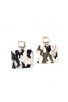 Steviie Jewellery Elvis Earrings