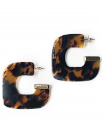 Smith The Label Crawford Earring