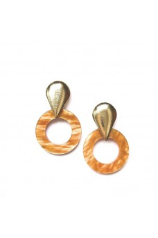 Steviie Jewellery Una Earrings