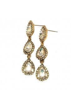 Zafino Kahmaria Earrings