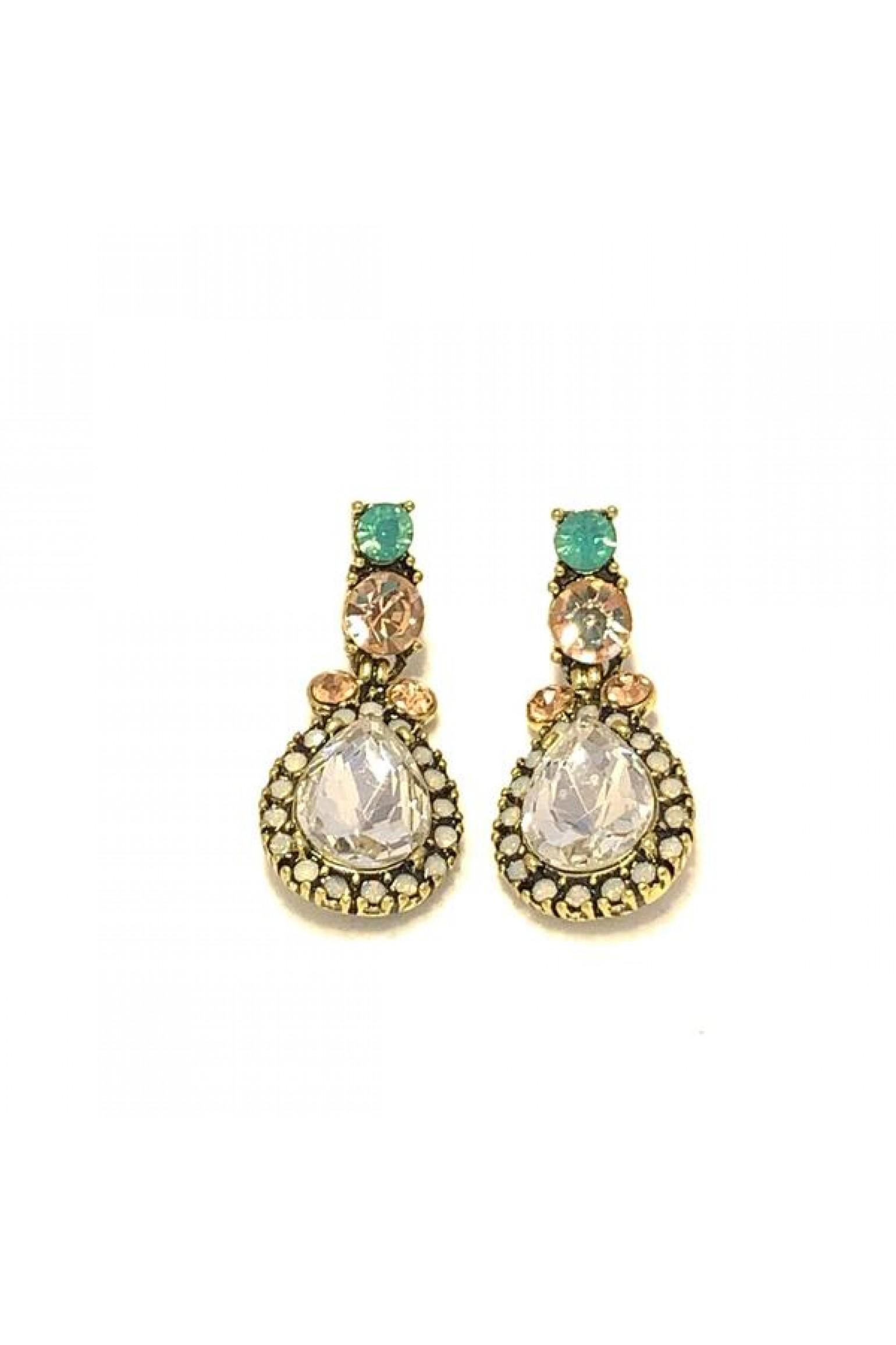 Zafino Bea Earrings