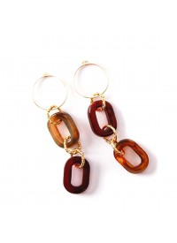 Steviie Jewellery Coco Earrings