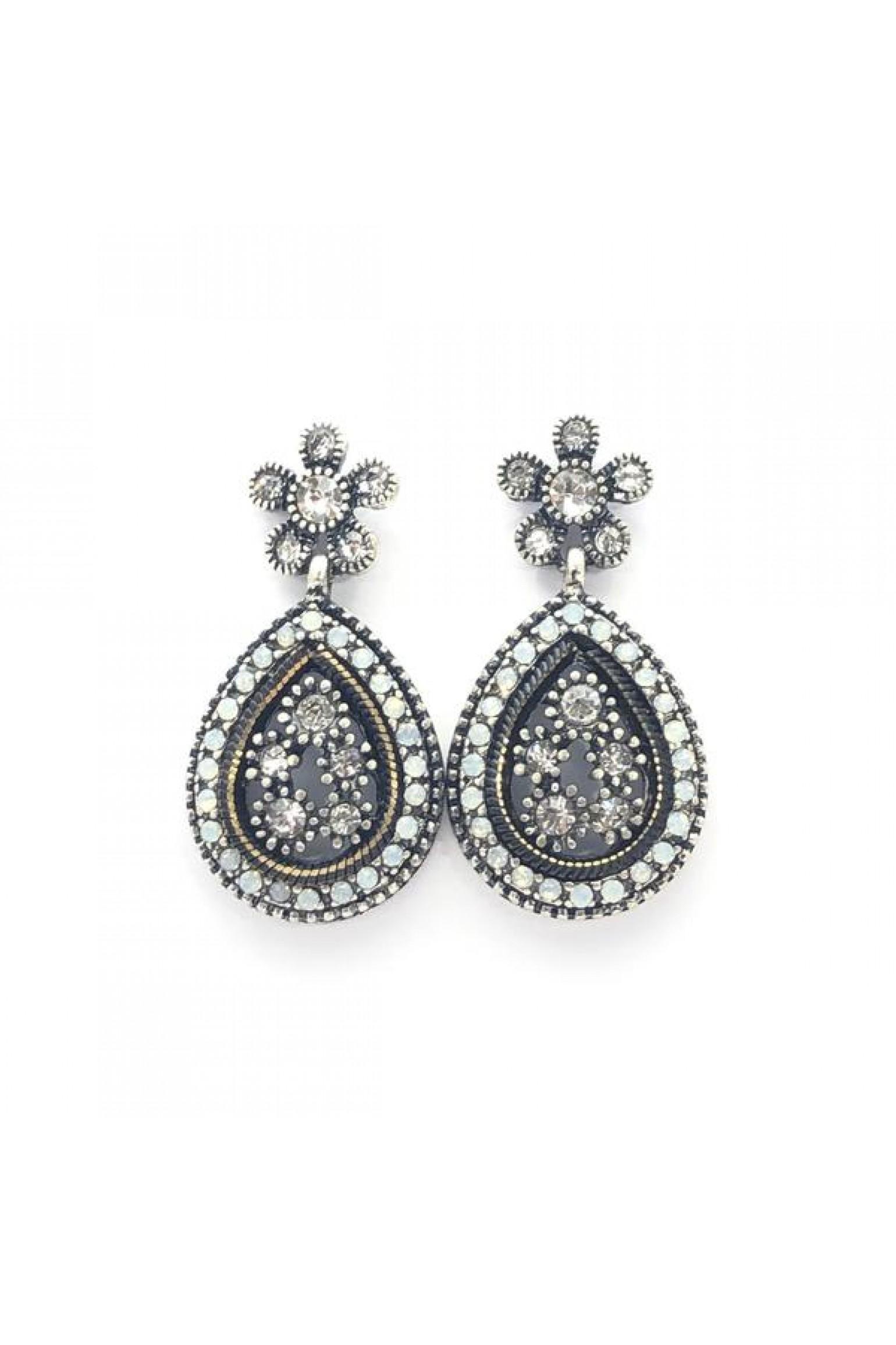 Zafino Genie Earrings