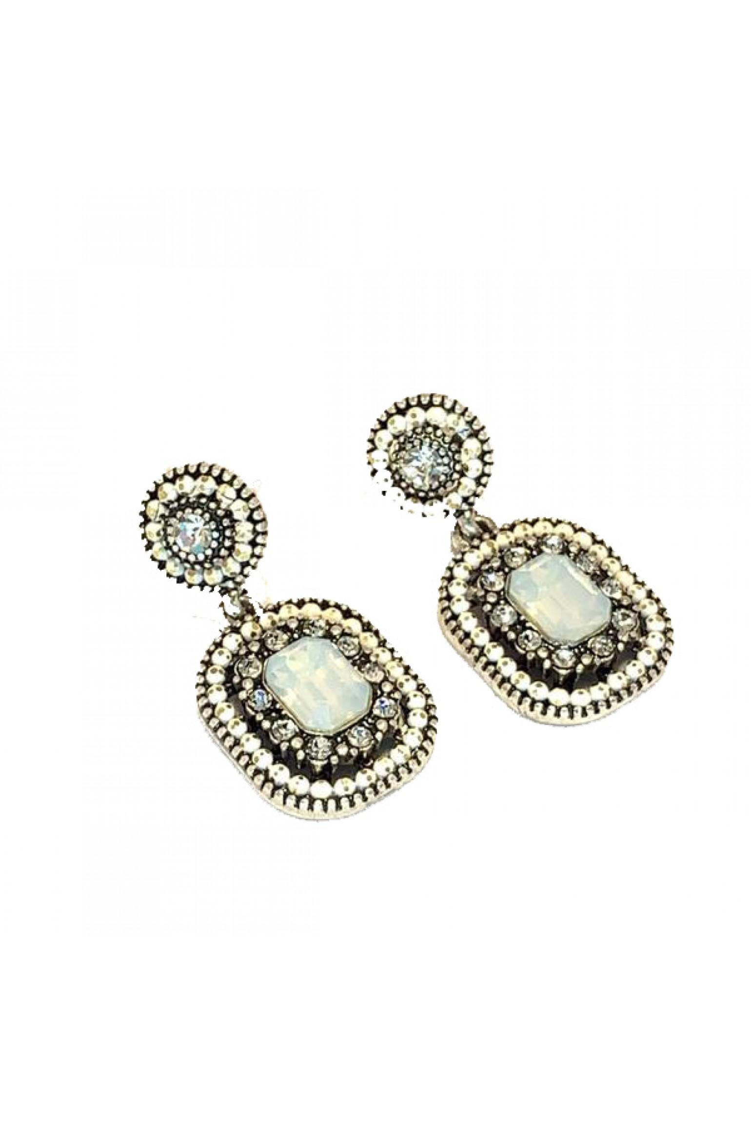 Zafino Gretal Drop Earrings