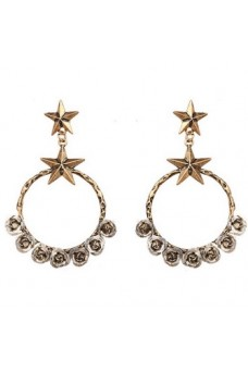 Steviie Jewellery Hugo Earrings