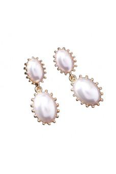 Steviie Jewellery Lady Earrings