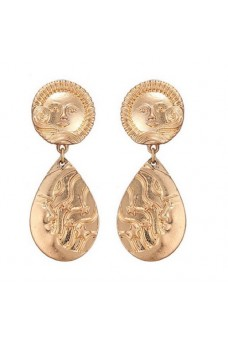 Steviie Jewellery Levi Earrings
