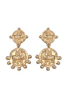 Steviie Jewellery Pascal Earrings