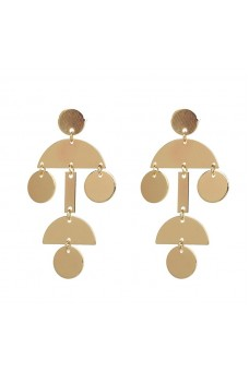 Steviie Jewellery Shel Earrings