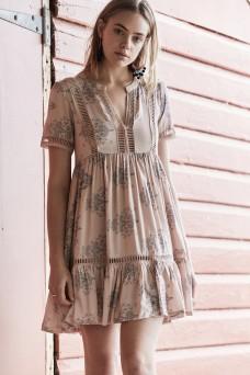 Jaase Senorita Summer Dress