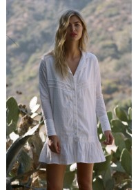 Rue Stiic Claude Shirt Dress