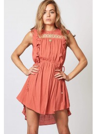 Three of Something Bell Rock Dress