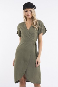 All About Eve Avery Midi Dress