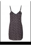 Auguste The Label Manhattan Harper Slip Mini Dress