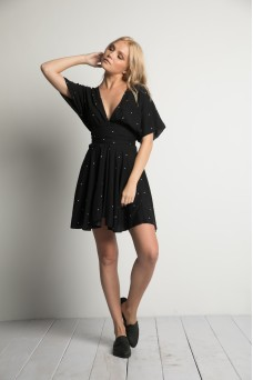 Rue Stiic Abbey Mini Dress