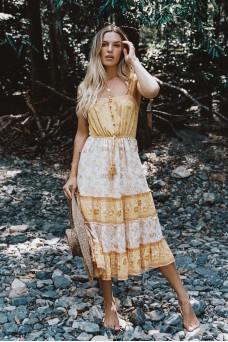 Arnhem Lily Sundress