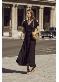 Auguste The Label Isabella Muse Maxi Dress