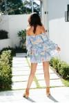 Jaase Bel Air Dress