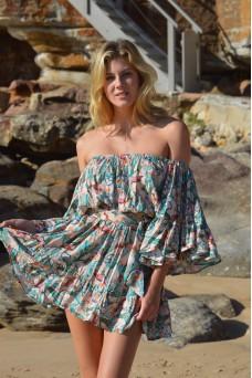 Jaase Jasmine Mini Dress
