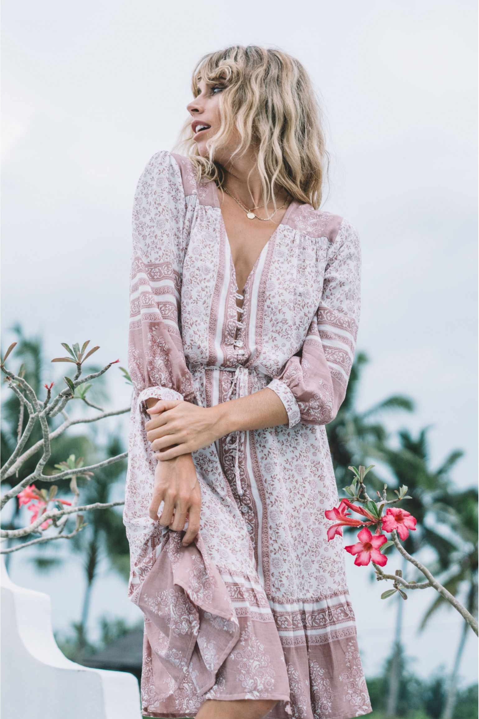 Buy Shop Bohemian Dresses Online At Qloset I Boho Dresses Australia