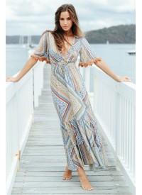 Jaase Ashland Maxi Dress