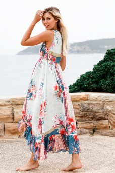 Jaase Atlantic Dress