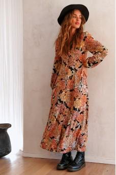 Jaase Astri Maxi Dress