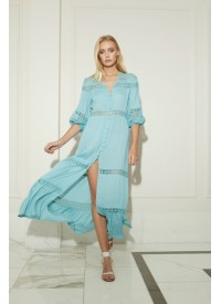 Morrisday The Label Gypsy Light Maxi Dress