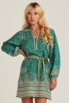 Arnhem Nastassia Tunic Dress