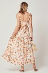 Auguste Eden April Maxi Dress