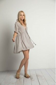Rue Stiic Phoenix Mini Dress