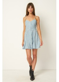Rue Stiic Palmdale Mini Dress