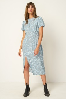 Rue Stiic Salt Lake Midi Dress