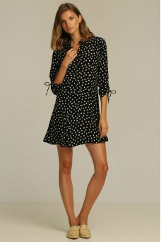 Rue Stiic Xavier Mini Dress