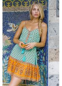 Arnhem Serafina Mini Dress