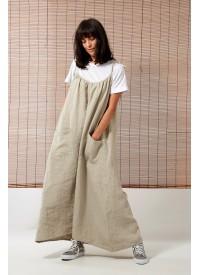 Saint Helena Venetian Dress