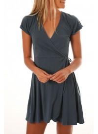 Silent Theory Retribution Dress