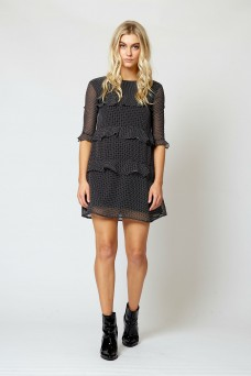 Times Ten Melrose Dress
