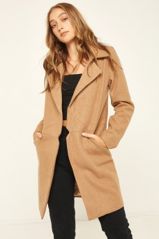 All About Eve Bermuda Jacket