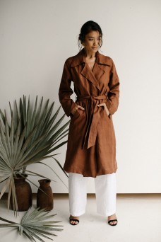 BAE Iris Trench Jacket