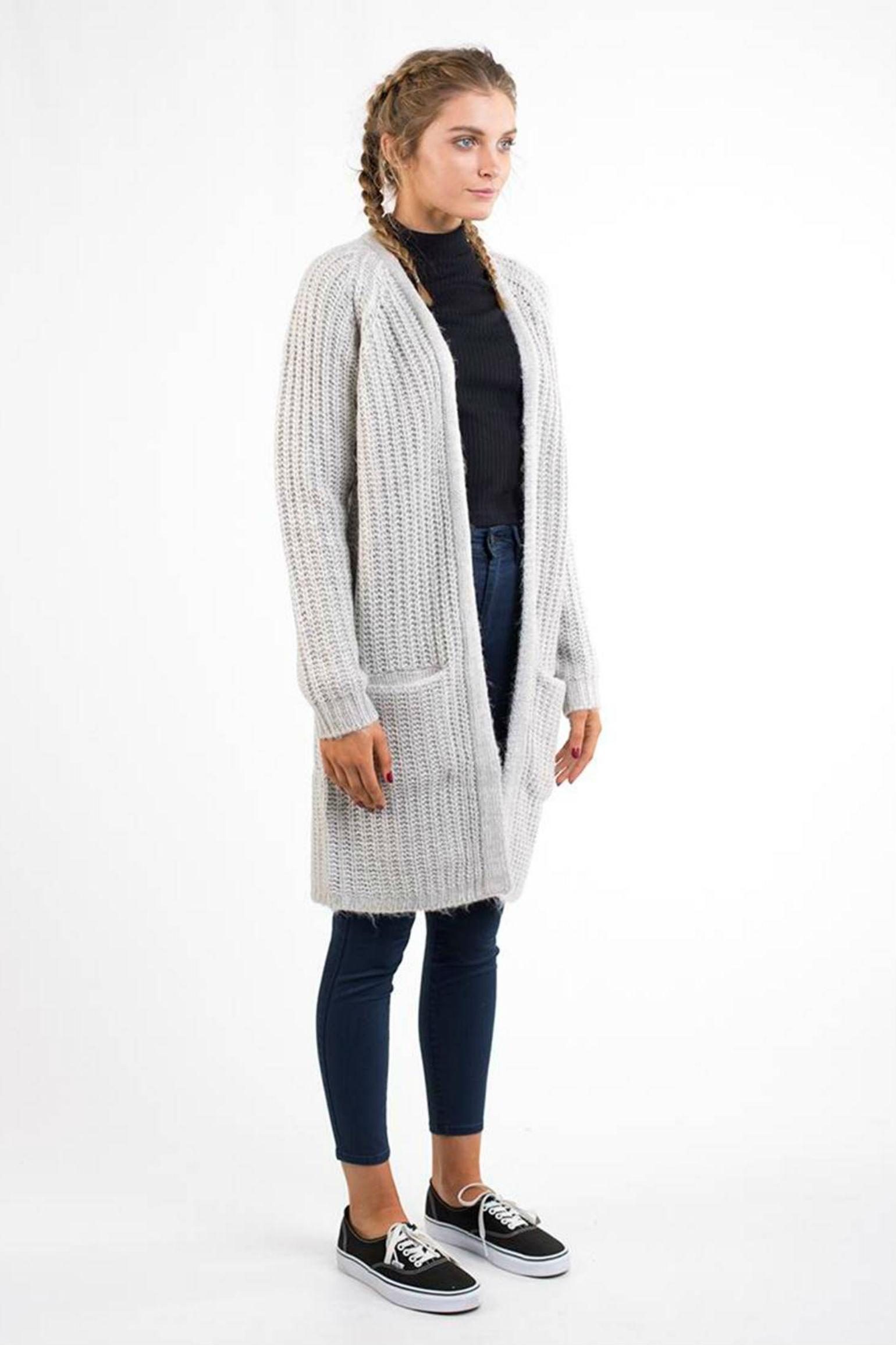 All About Eve Knit Cardi