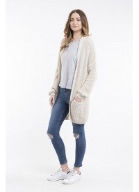 All About Eve Lexi Knit Cardi
