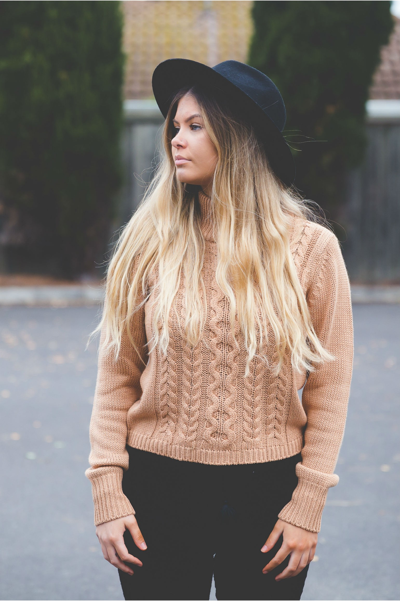 All About Eve Understone Knit