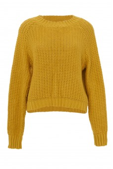 Indian Summer Co Atlas Pull Over