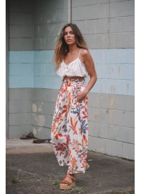 Little Lies Bloom Culottes